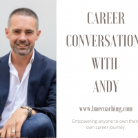 Career Conversations with Andy