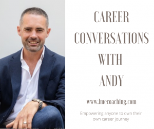 Read more about the article Career Conversations with Andy