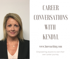 Read more about the article Career Conversations with Kendyl