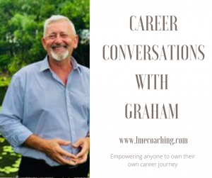 Read more about the article Career Conversations with Graham