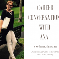 Career Conversations with Ana