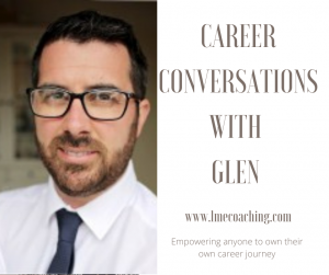 Read more about the article Career Conversations with Glen