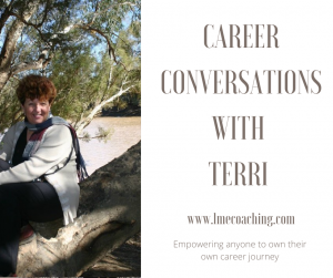 Read more about the article Career Conversations with Terri