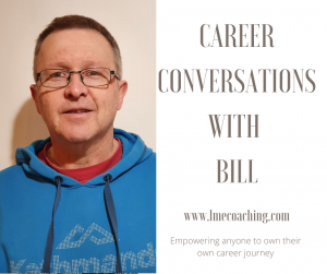 Read more about the article Career Conversations with Bill