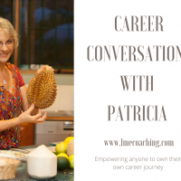 Career Conversations with Patricia