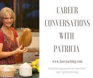 Read more about the article Career Conversations with Patricia