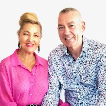 Nikki & Richard Taylor Business, Life and Career coaches